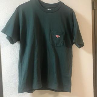 ダントン(DANTON)のダントン  DANTON Tシャツ (Tシャツ/カットソー(半袖/袖なし))