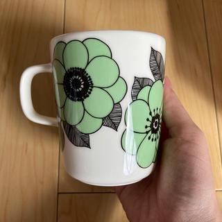 マリメッコ(marimekko)のマリメッコ ケスティト マグ(グラス/カップ)