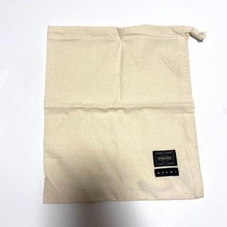 ポーター(PORTER)のMARNI × PORTER 保存巾着袋 (ショップ袋)