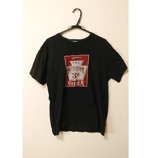 デミルクスビームス(Demi-Luxe BEAMS)のBEAMS  Tシャツ 黒(Tシャツ/カットソー(半袖/袖なし))