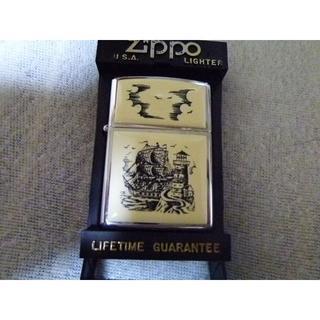 ZIPPO - ZIPPO オイルライター