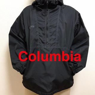 コロンビア(Columbia)のコロンビア アノラックパーカー マウンテンジャケット(ナイロンジャケット)