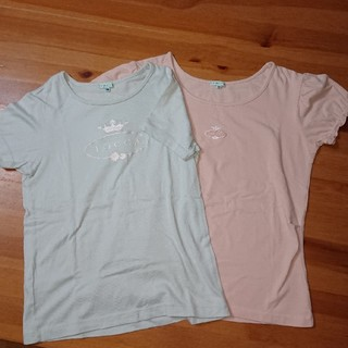 トッカ(TOCCA)のトッカ Tシャツ 140(Tシャツ/カットソー)