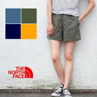THE NORTH FACE - 美品 ザノースフェイス バーサタイルショーツ L