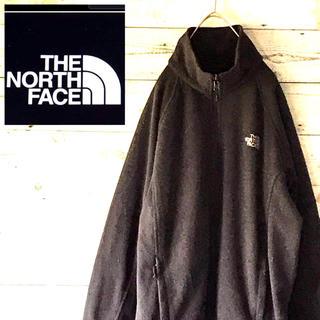 ザノースフェイス(THE NORTH FACE)の90s 古着ノースフェイス フリースジャケット(ブルゾン)