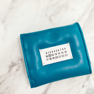 Maison Martin Margiela - ラスト1【新品】Maison Margiela グラムスラム 三つ折り財布