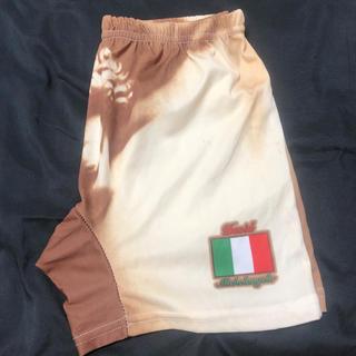 レディー(Rady)のイタリアのお土産 メンズリアルショートパンツ パジャマ 部屋着 おもしろパンツ(ショートパンツ)