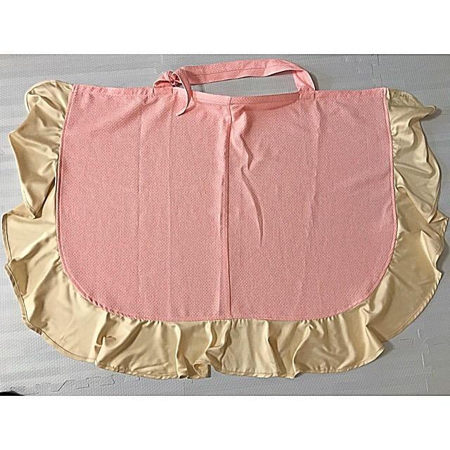 授乳ケープ ハンドメイドのキッズ/ベビー(外出用品)の商品写真