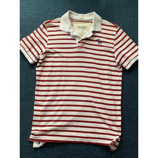 アバクロンビーアンドフィッチ(Abercrombie&Fitch)のAbercrombie&Fitch ポロシャツ(ポロシャツ)