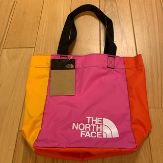 THE NORTH FACE - THE NORTH FACE ノースフェイス  ループトートS エコバッグ