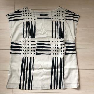 マリメッコ(marimekko)の未使用 マリメッコ Tシャツ カットソー 36サイズ(カットソー(半袖/袖なし))