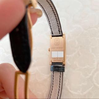 ハリーウィンストン(HARRY WINSTON)の追加写真(腕時計)