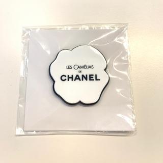 CHANEL - 新品 シャネル ノベルティ ブローチ