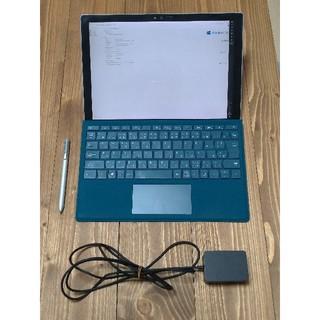 Microsoft - Surface Pro 4  タイプカバー サーフェスペン付