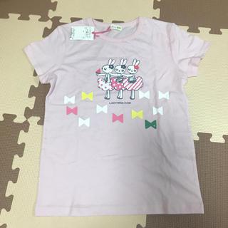 ニットプランナー(KP)のニットプランナー  KP  Tシャツ  半袖(Tシャツ/カットソー)