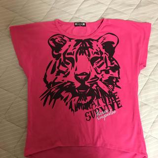 シスキー(ShISKY)のSHISKY  Tシャツ(Tシャツ/カットソー)