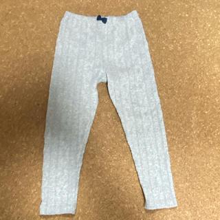 プティマイン(petit main)のpetitmain  レギンス 110cm(パンツ/スパッツ)
