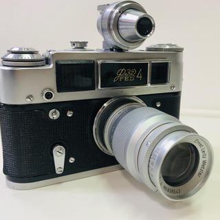 ライカ(LEICA)のライカ eエルマー  90mm F4(フィルムカメラ)