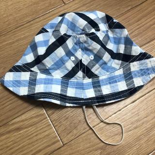 エイチアンドエム(H&M)のH&M キッズ ハット 帽子 ベビー(帽子)