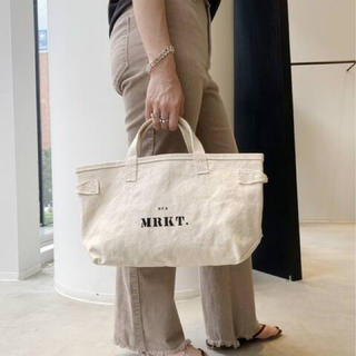 L'Appartement DEUXIEME CLASSE - アパルトモン 【GOOD GRIEF】MART Tote Bag(S)