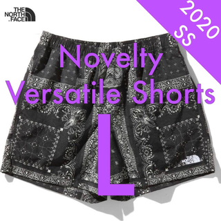 THE NORTH FACE - THE NORTH FACE  Novelty Versatile Shorts