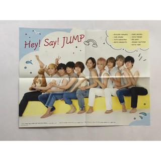 ヘイセイジャンプ(Hey! Say! JUMP)の234 Hey!Say!JUMP ピンナップ(アイドルグッズ)