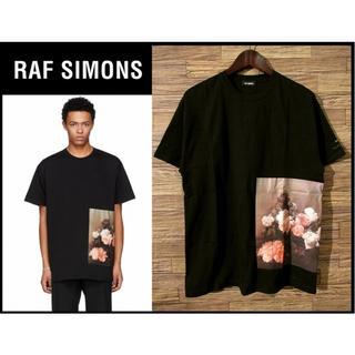 RAF SIMONS - 【美品】ラフシモンズ × ジョイデヴィジョン1 権力の美品