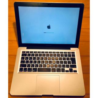 マック(Mac (Apple))のMacBook Pro 2012(ノートPC)