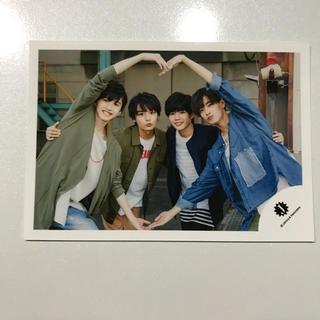 ジャニーズジュニア(ジャニーズJr.)の関ジュ 混合 公式写真(アイドルグッズ)