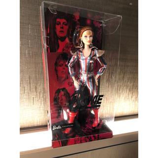 バービー(Barbie)の【バービー】デヴィッド・ボウイ・ドール Barbie David BOWIE(その他)