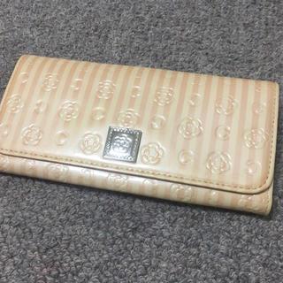 クレイサス(CLATHAS)のクレイサス 長財布 新品未使用(財布)