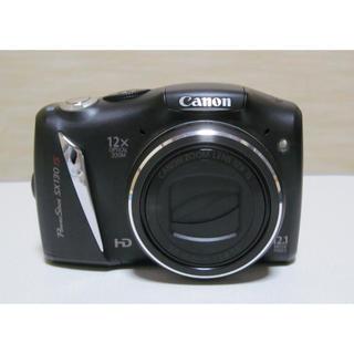 キヤノン(Canon)のキヤノン Canon PowerShot SX130 IS(コンパクトデジタルカメラ)