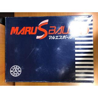 ミズノ(MIZUNO)のMARU S BALL A号 10個入り(ボール)