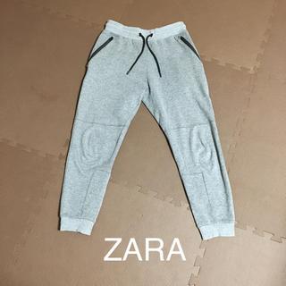 ZARA - ZARA(ザラ)ジョガーパンツ
