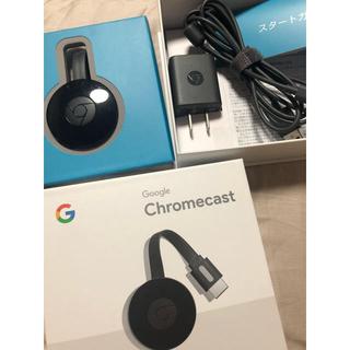 クロームキャスト Google Chromecast