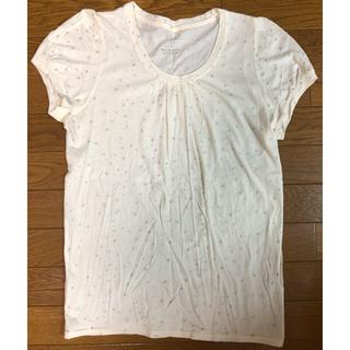 グローバルワーク(GLOBAL WORK)の新品・未使用 GLOBAL WORK 星柄Tシャツ ○*毎日郵送致します*○(Tシャツ(半袖/袖なし))