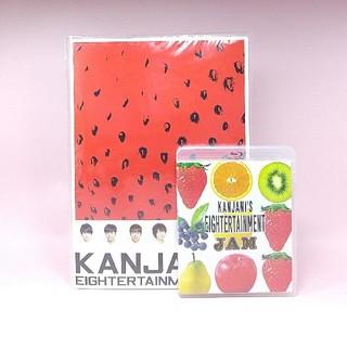 カンジャニエイト(関ジャニ∞)の関ジャニ∞ エイターテインメント ジャム〈2枚組〉 Blu-ray(ミュージック)