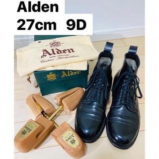 Alden