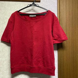 オニツカタイガー(Onitsuka Tiger)のOnitsuka Tiger  Tシャツ(Tシャツ(半袖/袖なし))