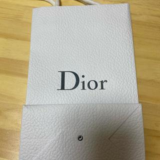 ディオール(Dior)のディオール DIOR  ショッピング袋(ショップ袋)