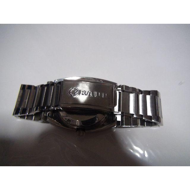 RADO(ラドー)のRADOのHOLBEIN自動巻き稼働品美品!。 メンズの時計(腕時計(アナログ))の商品写真
