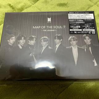 ボウダンショウネンダン(防弾少年団(BTS))のBTS MOS7 THE JOURNEY 初回限定盤C(K-POP/アジア)