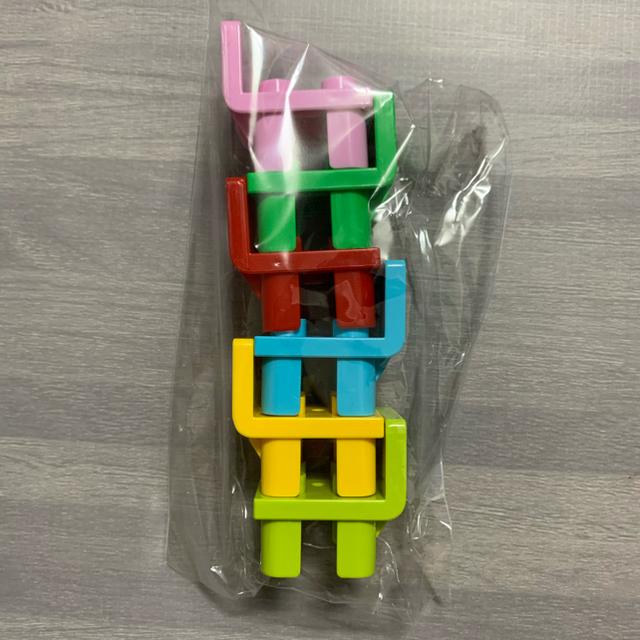 Disney(ディズニー)のLEGO レゴ デュプロ プーさんのおうち プーさん イーヨー 5947 キッズ/ベビー/マタニティのおもちゃ(積み木/ブロック)の商品写真