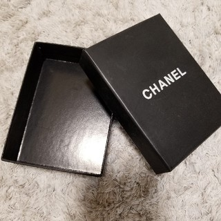 シャネル(CHANEL)のCHANEL 箱(ショップ袋)