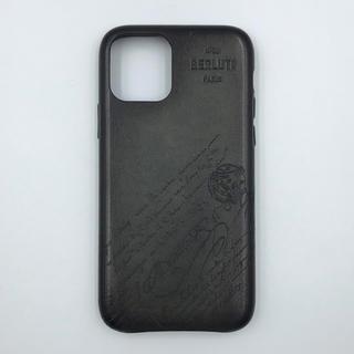 ベルルッティ(Berluti)の【新品未使用】Berluti ベルルッティ  iPhone11pro ケース(iPhoneケース)