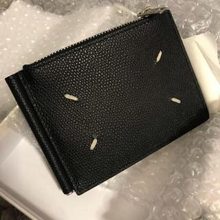 マルタンマルジェラ(Maison Martin Margiela)のMaison Margiela マネークリップ財布(マネークリップ)
