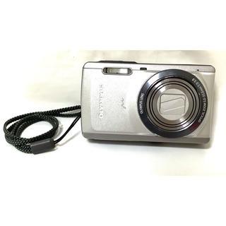 オリンパス(OLYMPUS)の『オリンパス μ7050』(フィルムカメラ)