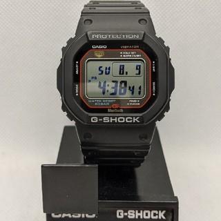 ジーショック(G-SHOCK)のG-SHOCK GB-5600AA-1JF ブラック(腕時計(デジタル))