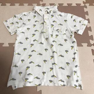 ユニクロ(UNIQLO)のポロシャツ  110 ユニクロ(その他)