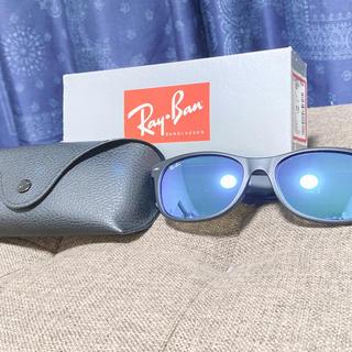 レイバン(Ray-Ban)のレイバン サングラス RB2132F ウェイファーラー(サングラス/メガネ)